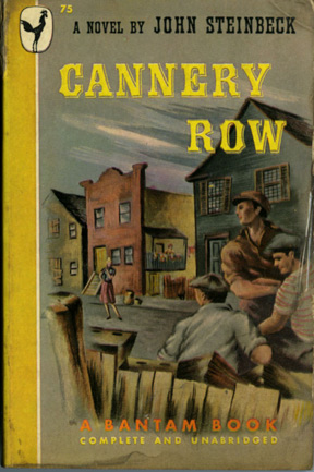 cannery row essay watch survivor online nz real madrid kit usa la perla john steinbeck