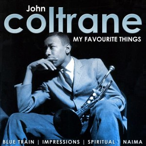 coltrane my favorite things