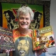 "Roger Steffens, Reggae Encyclopedist and ""Family Acid"" Photographer"