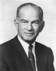 Senator William Fulbright